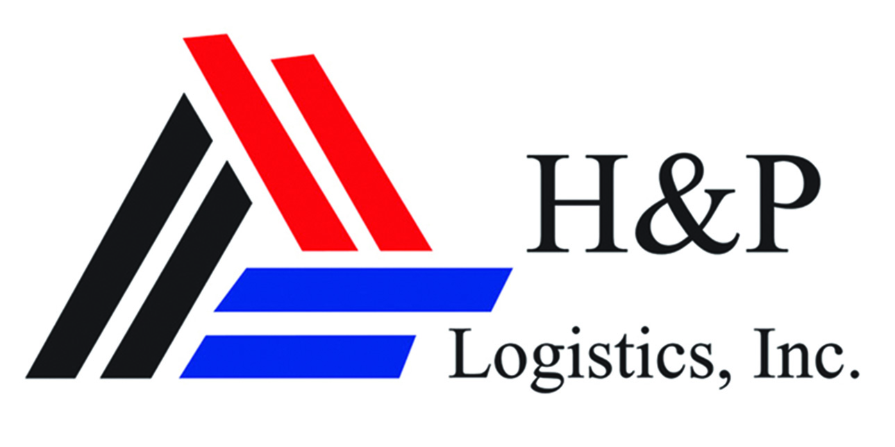 H&PlogisticLogo