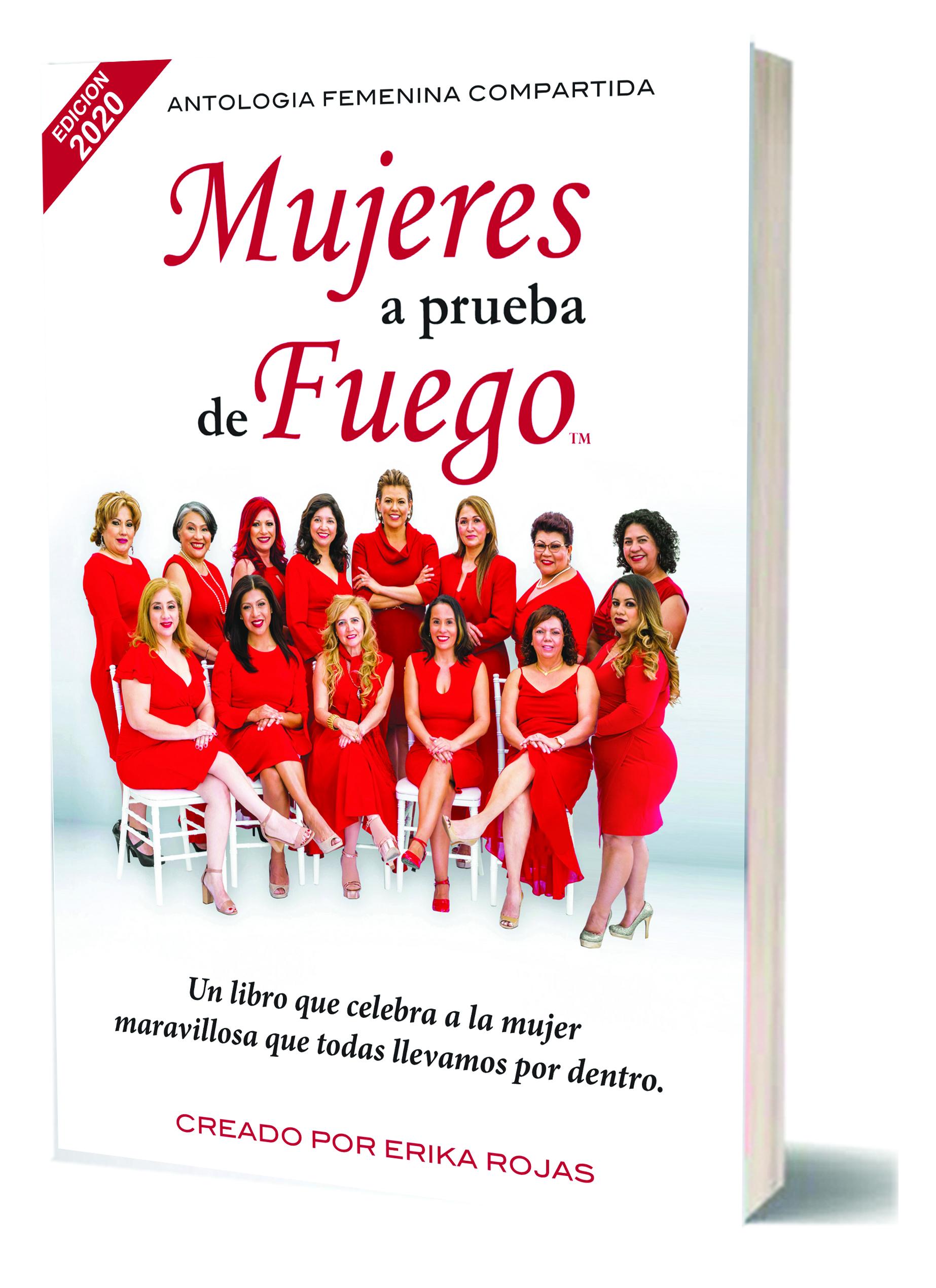 Mujeres a Prueba de Fuego (Primera Edición)