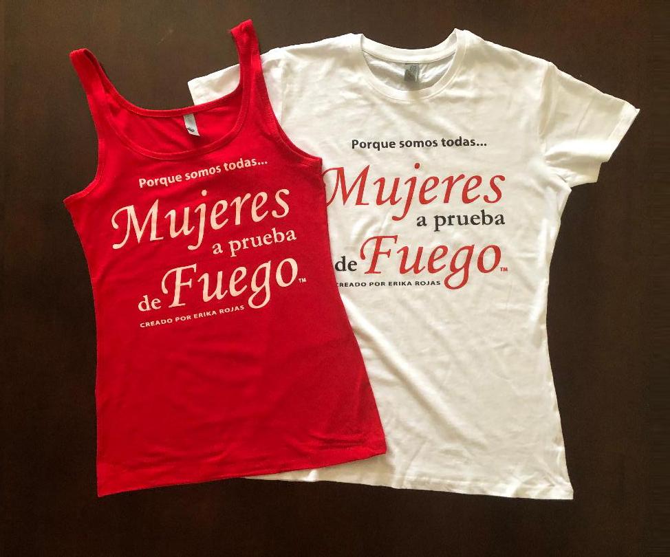 Camisetas MAPDF